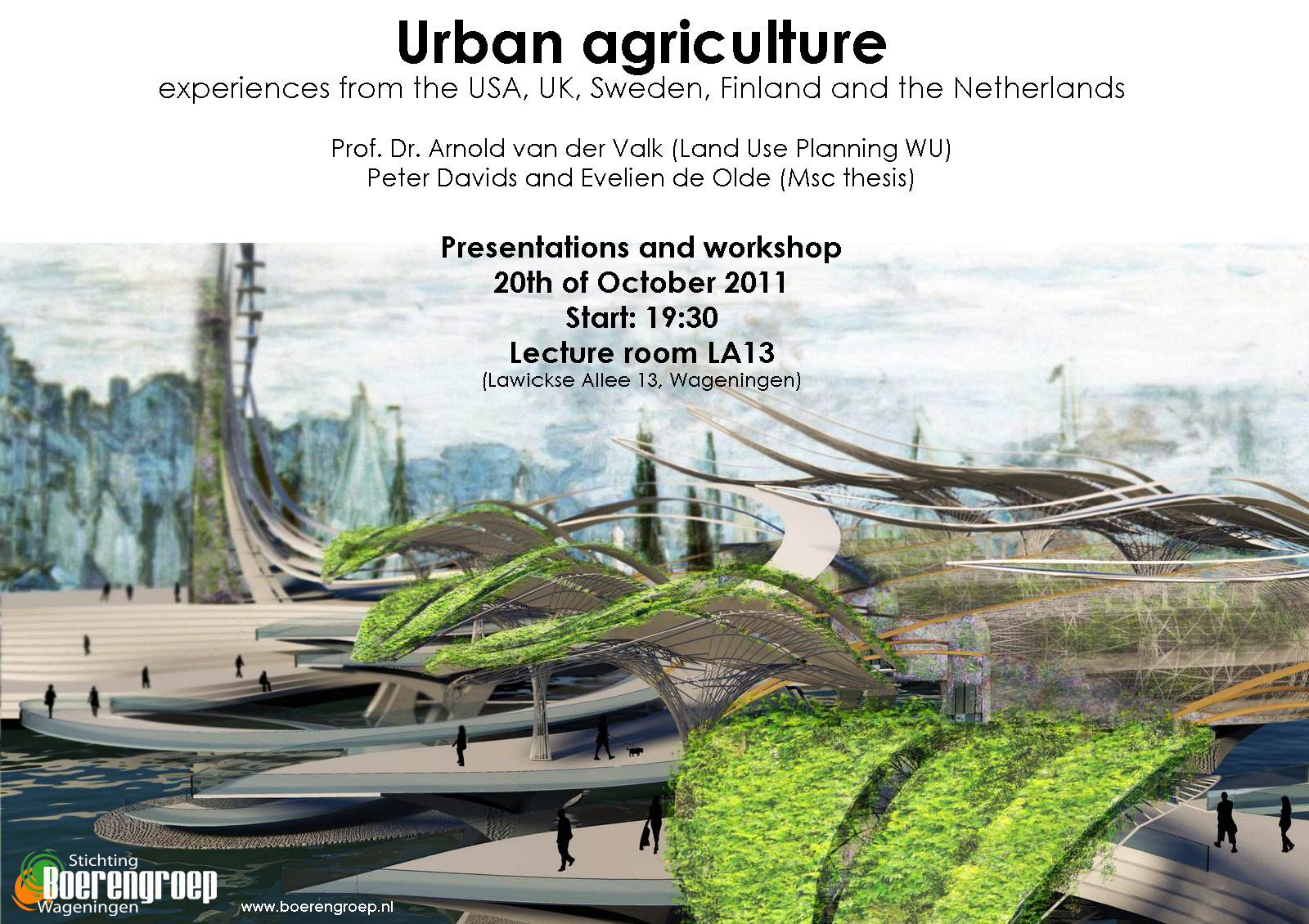 thesis on agriculture Management summary this thesis report is about urban agriculture and is mainly divided into adaptation measures and the mitigation effects of urban agriculture on.