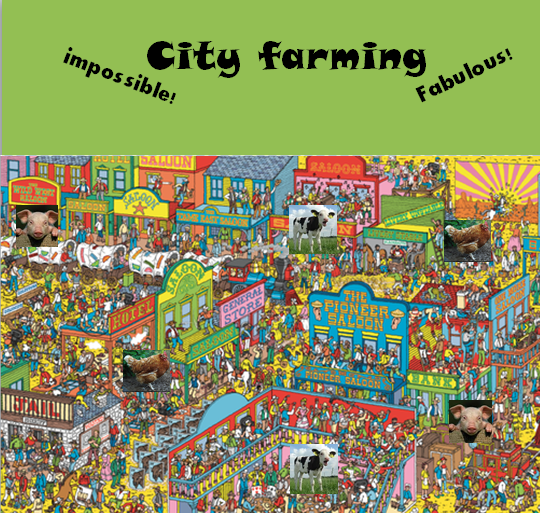 CityFarming