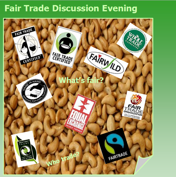How Do You Know It's Really Fair Trade?