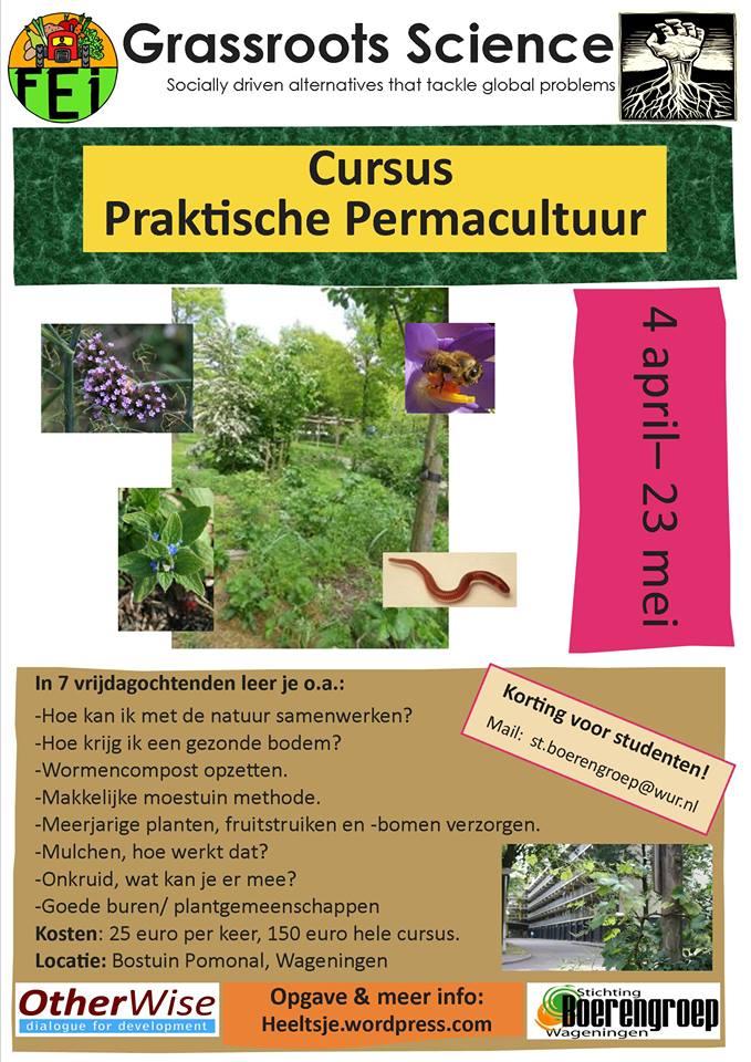 permacultuurcursus