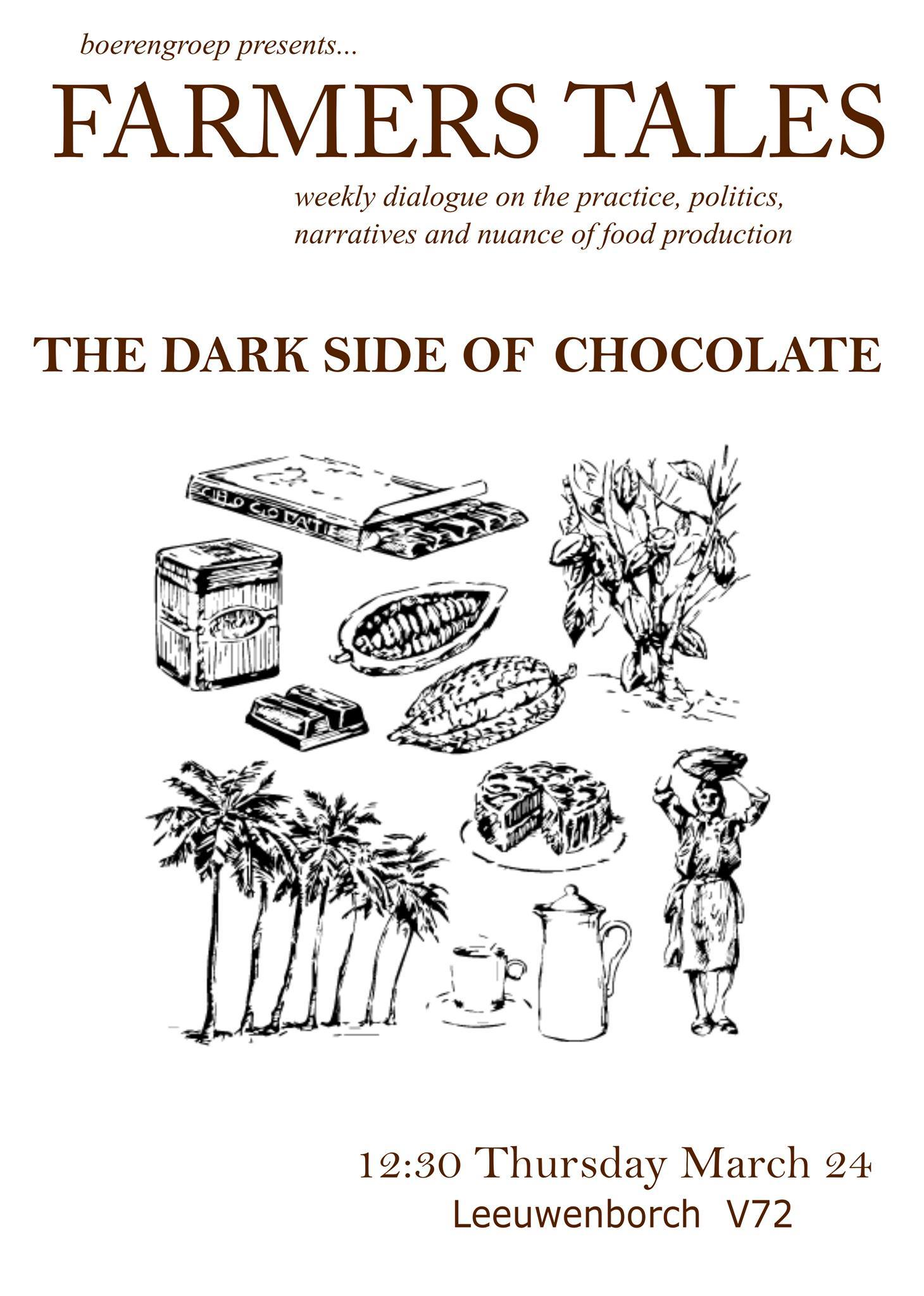 dark side of chocolate This article takes a detailed look at dark chocolate and its health benefits it is actually loaded with antioxidants and beneficial nutrients.