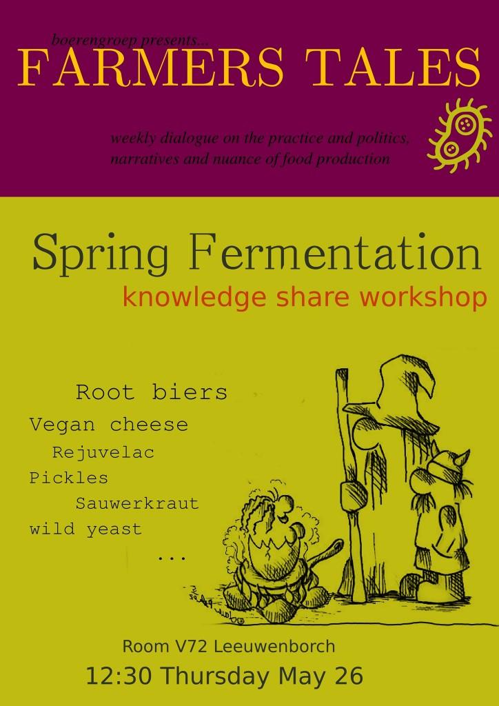 160526 Fermentation