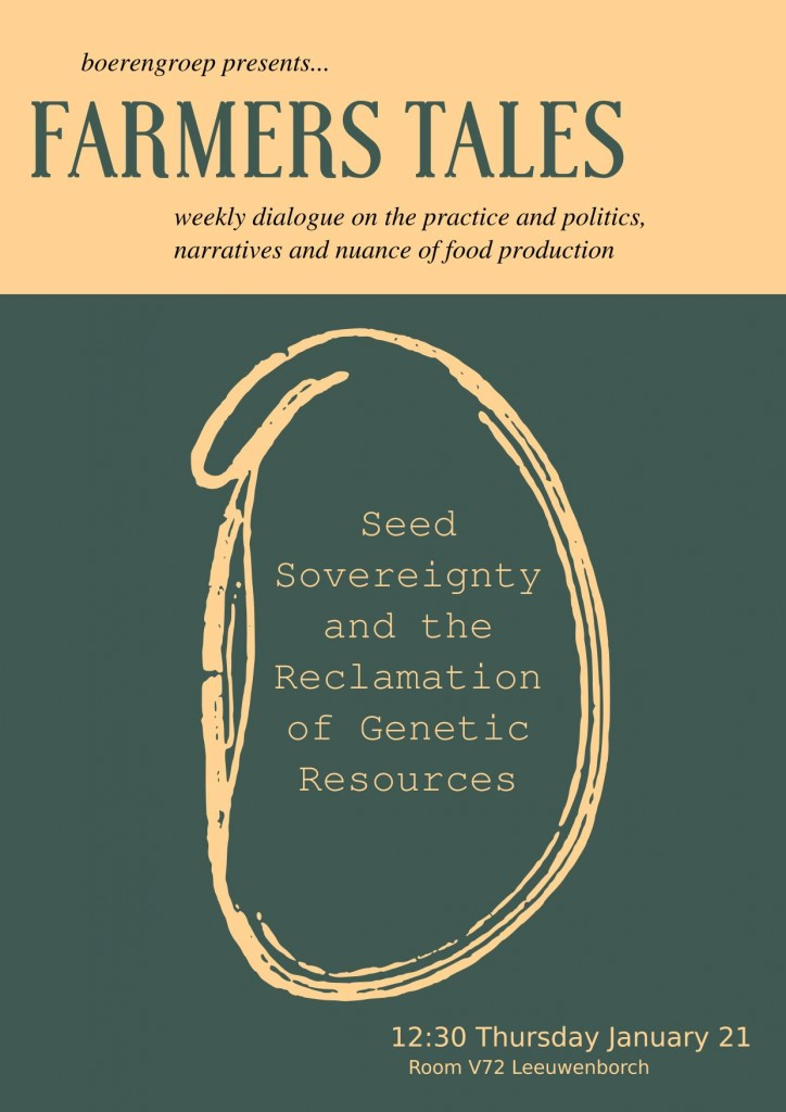 Farmers Tales SEEDS