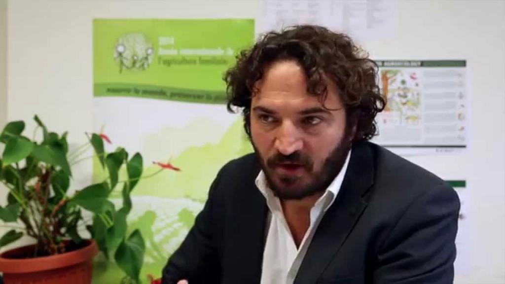 Pablo Tittonell