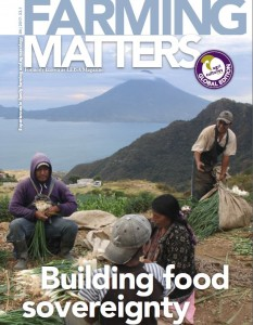 Farming Matters