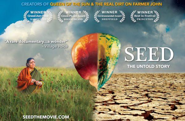 seed documentary