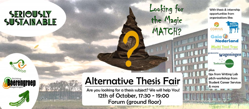 alternative thesis fair 12-10 narrow casting
