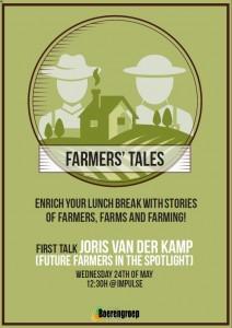Farmers Tales 24.05.17