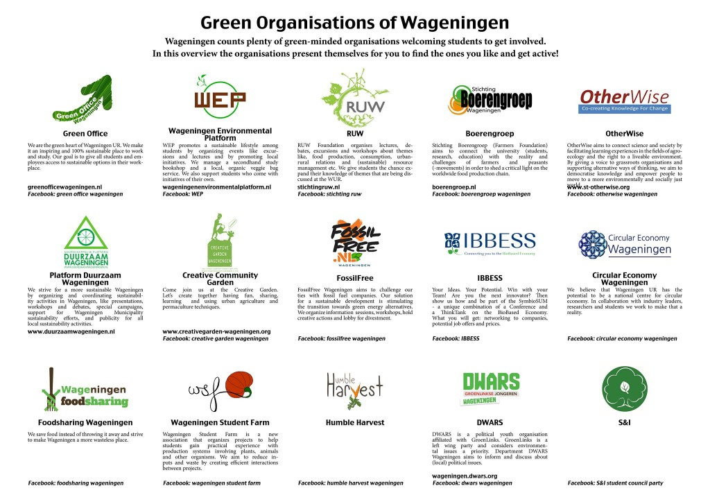 Green Active Organisation