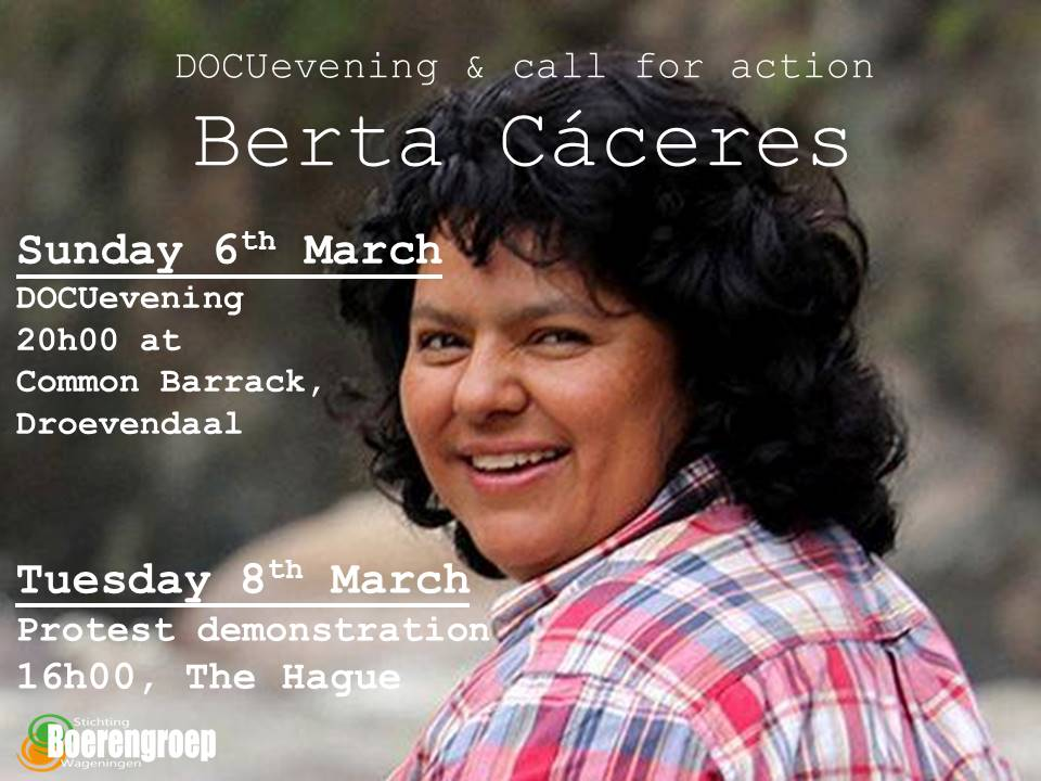 DOCUevening & call for action