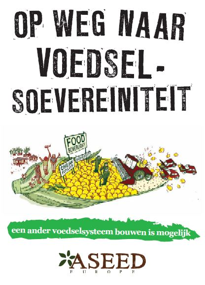 Voedselsoevereiniteit