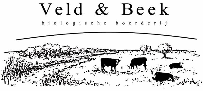 veld en beek logo