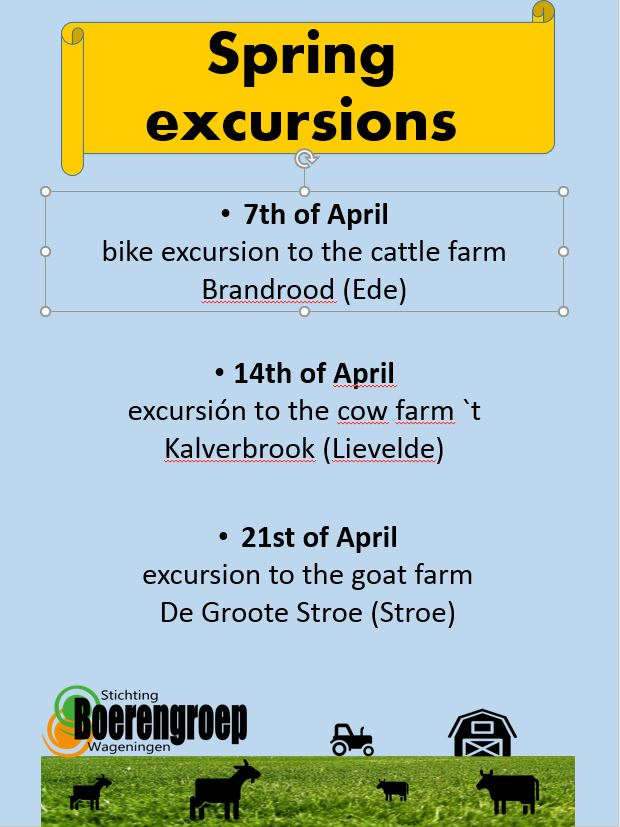 Poster Spring Excursions for website