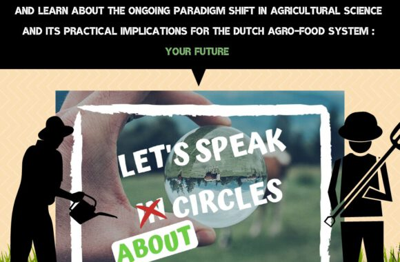 Together towards Circular Farming: annual forum – What was said?