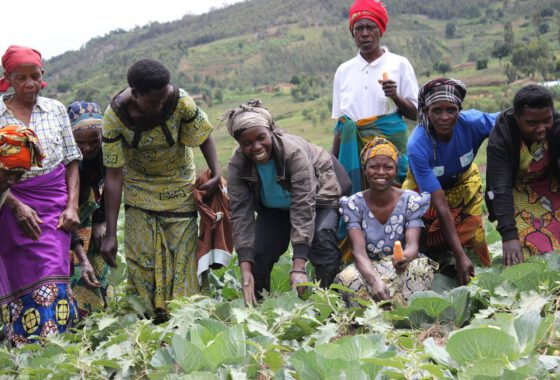Womens' Rights in Agriculture – report about our event co-organized with ActionAid
