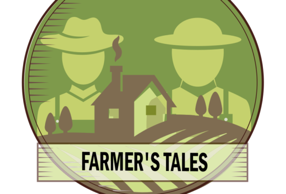 Farmers' Tales Episode 1: Chris Chancellor from Pluktuin Sayuran