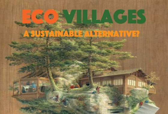 Ecovillages – a sustainable alternative?