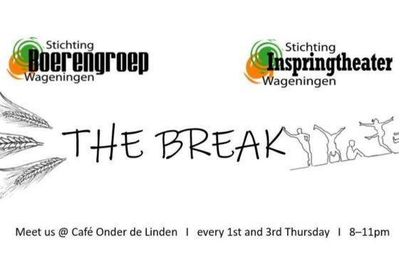 Boerengroep + Inspringtheater Break