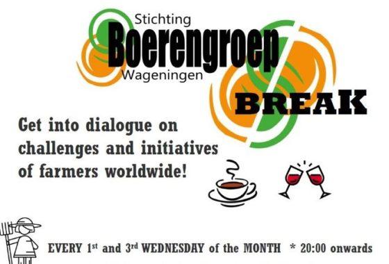 Boerengroep Break: get to know Boerengroep!